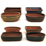 Gas-102 - 8x26cm mixed pots